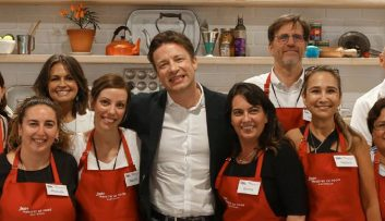 Jamie Oliver's Ministry of Food